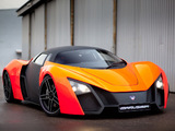 Marussia B2 (4114-000010-01) 2009–14 images