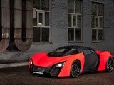 Marussia B2 (4114-000010-01) 2009–14 pictures