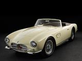 Maserati 150 GT by Fantuzzi 1957 images