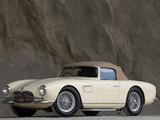 Maserati 150 GT by Fantuzzi 1957 photos