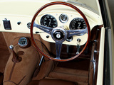 Maserati 150 GT by Fantuzzi 1957 wallpapers