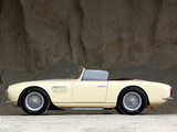 Maserati 150 GT by Fantuzzi 1957 wallpapers