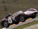 Maserati 200SI 1957 images