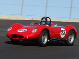 Photos of Maserati 200S 1955–56