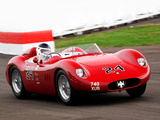Maserati 200S 1955–56 wallpapers