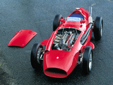 Images of Maserati 250F 1954–60