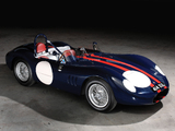 Images of Maserati 250S 1955–57
