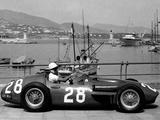 Maserati 250F 1954–60 pictures