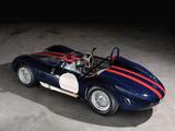 Maserati 250S 1955–57 photos