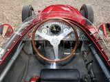 Pictures of Maserati 250F 1954–60
