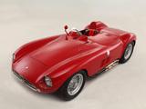Maserati 300S 1956–58 images