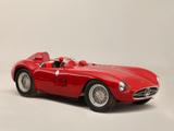 Maserati 300S 1956–58 photos