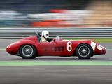 Maserati 300S 1956–58 pictures