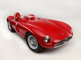 Pictures of Maserati 300S 1956–58
