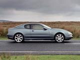 Images of Maserati Coupe UK-spec 2002–07
