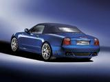 Images of Maserati Spyder 90th Anniversary 2005