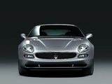 Images of Maserati 3200 GT 1998–2001