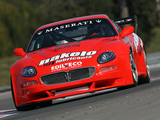 Images of Maserati GranSport GT3 2006–07