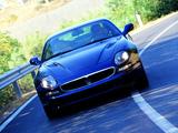 Maserati 3200 GT 1998–2001 photos