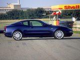 Maserati 3200 GT 1998–2001 pictures
