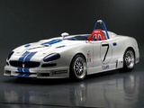 Maserati 320S Concept 2001 images