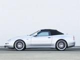 Hamann Maserati Spyder 2001–07 wallpapers