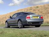 Maserati Coupe UK-spec 2002–07 photos