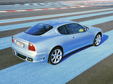 Maserati Coupe 2002–07 wallpapers