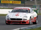Maserati Trofeo 2003–07 photos
