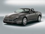 Maserati GranSport Spyder 2005–07 images