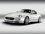 Maserati GranSport 2005–07 images