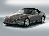 Maserati GranSport Spyder 2005–07 photos