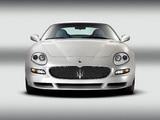 Maserati GranSport 2005–07 pictures