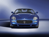 Maserati Spyder 90th Anniversary 2005 wallpapers
