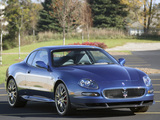 Maserati Gransport MC Victory US-spec 2006 images