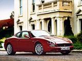 Maserati 3200 GT 1998–2001 images