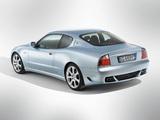 Maserati Coupe 2002–07 photos