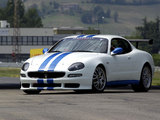 Maserati Trofeo 2003–07 pictures