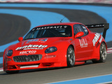 Maserati GranSport GT3 2006–07 wallpapers