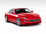 Maserati GranSport Contemporary Classic 2007 wallpapers