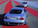 Maserati Coupe & Spyder pictures