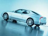 Photos of Maserati 3200 GT 1998–2001