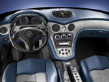 Photos of Maserati Spyder 90th Anniversary 2005