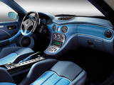 Photos of Maserati GranSport 2005–07