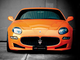 Photos of G&S Exclusive Maserati 4200 Evo Dynamic Trident 2012