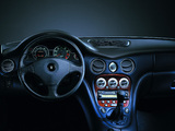 Pictures of Maserati 3200 GT 1998–2001