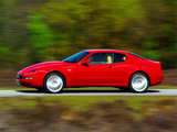 Pictures of Maserati Coupe UK-spec 2002–07
