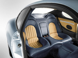 Pictures of Maserati Coupe 2002–07