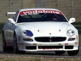 Pictures of Maserati Trofeo 2003–07
