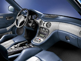 Pictures of Maserati Spyder 90th Anniversary 2005